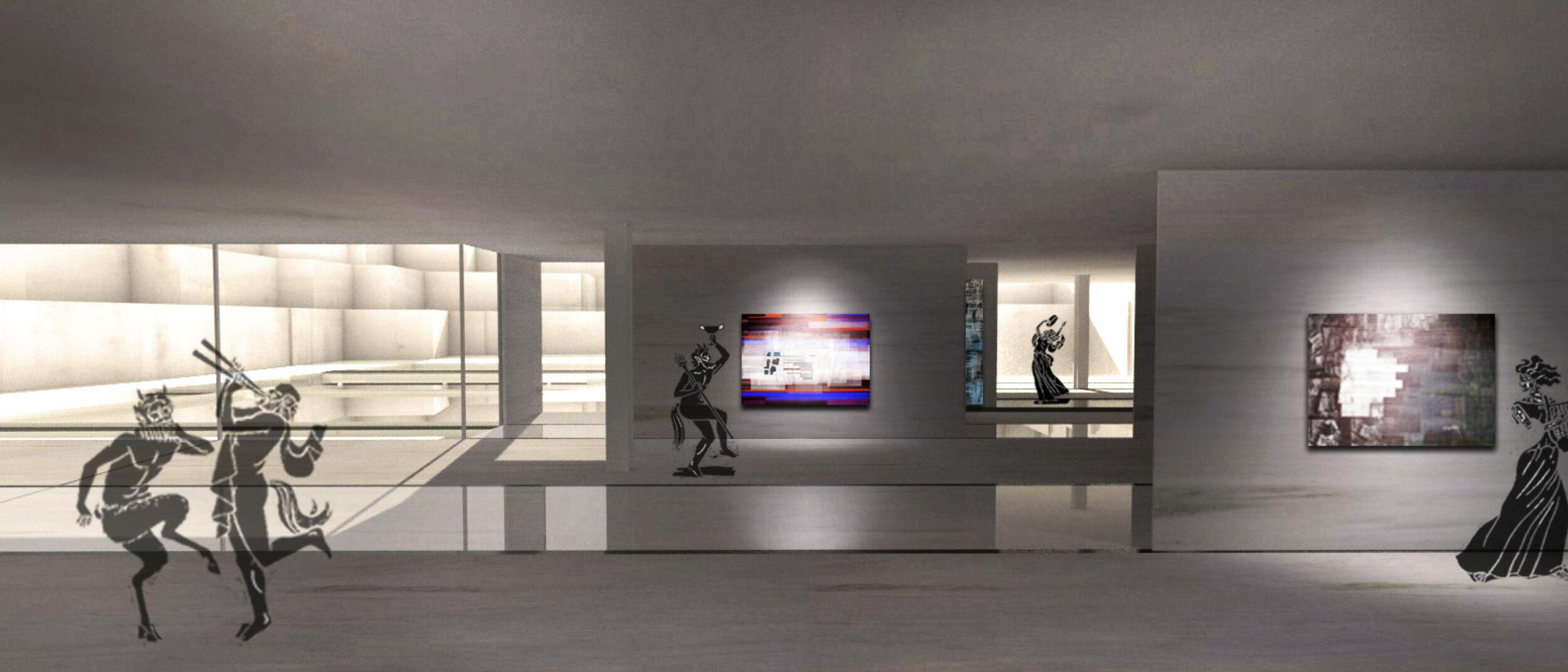 render exhibition